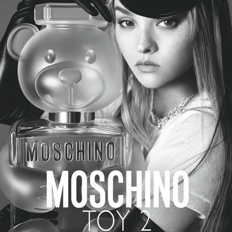Moschino Toy 2 1.7 oz EDP for women