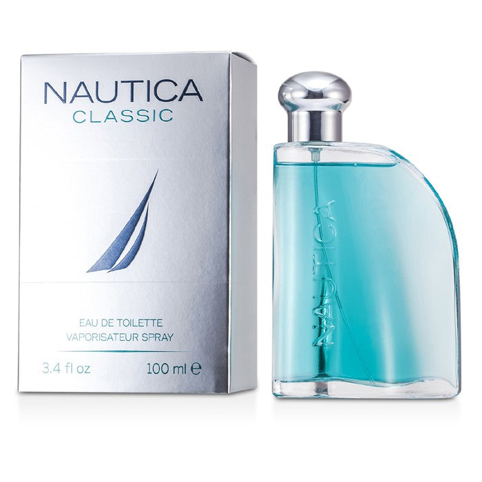Nautica 3.3 oz Cologne for men