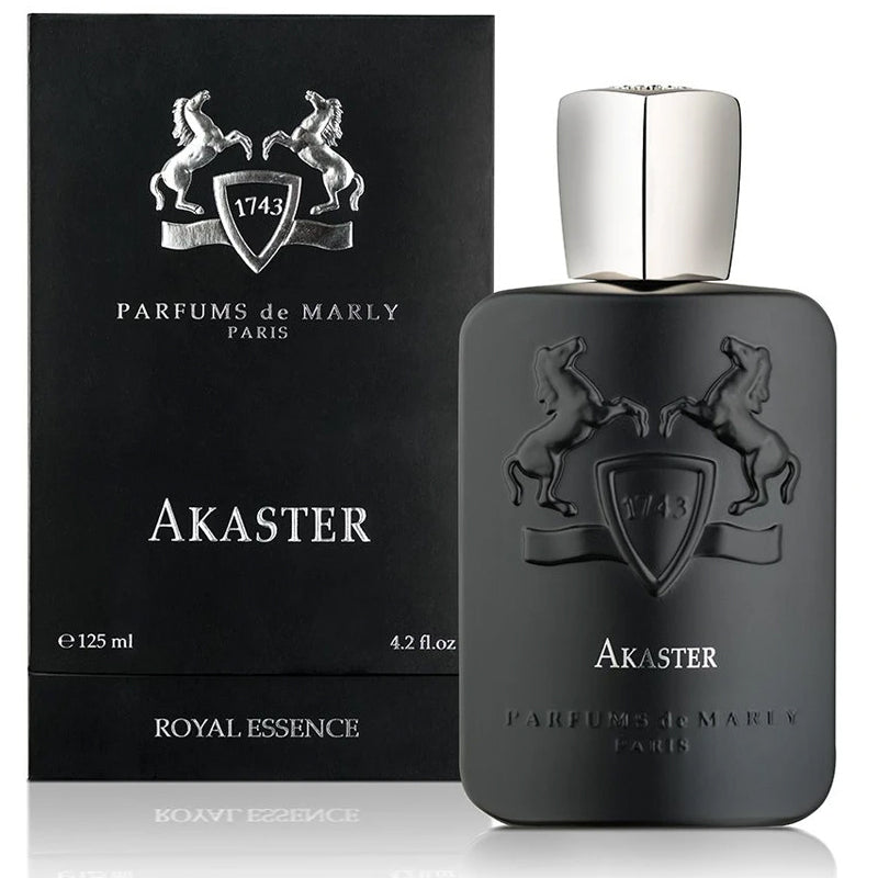 Akaster by Parfums de Marly EDP 4.2 oz for men