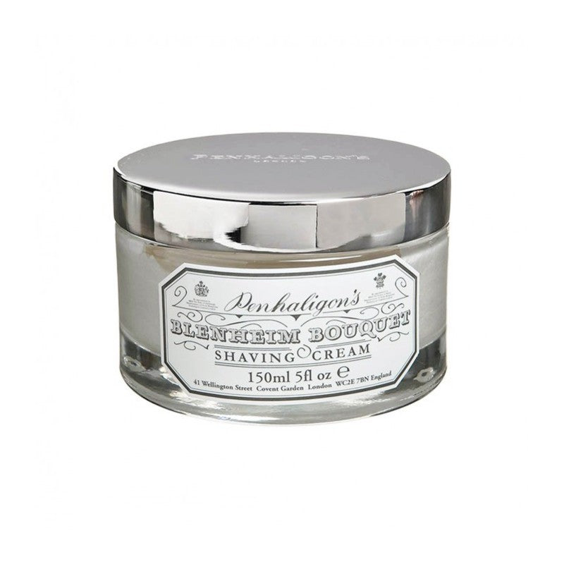 Penhaligons Blenheim Bouquet Shaving Cream 5 oz