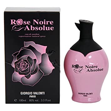 Rose Noire Absolue 3.3 oz EDP for women