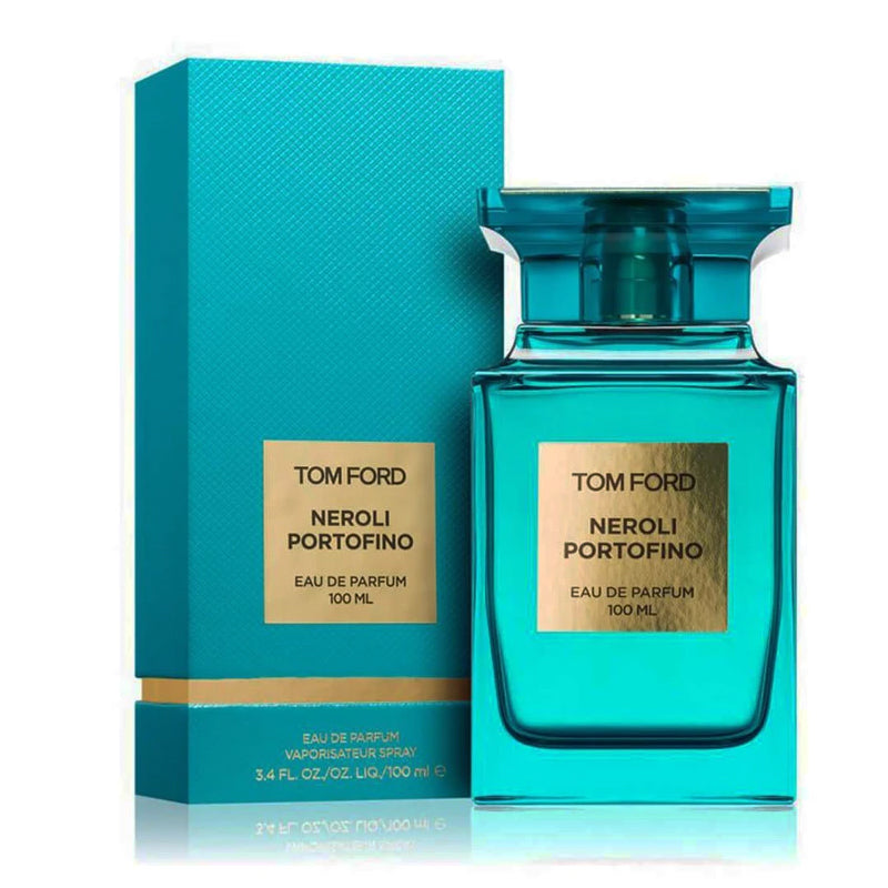 Tom Ford Neroli Portofino 3.4 oz EDP for woman