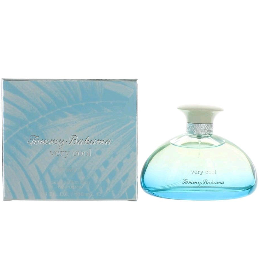 Tommy Bahama Very Cool 3.4 oz for woman