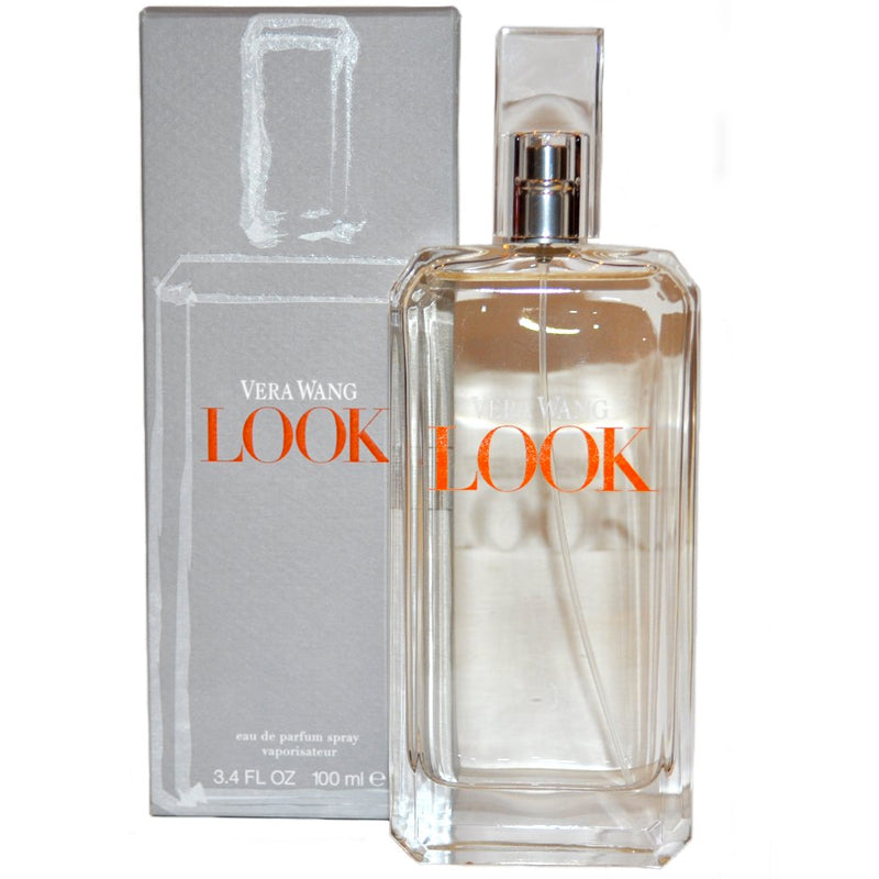 Vera Wang Look 3.4 oz EDP for women