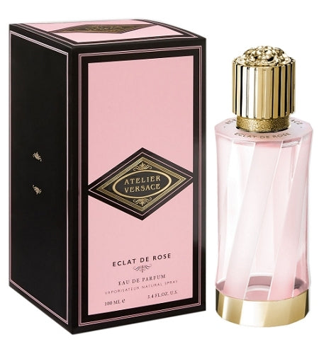 Atelier Versace Eclat de Rose 3.4 oz EDP for women