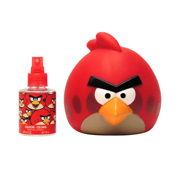Angry Bird Red 3.4 oz EDT for kids