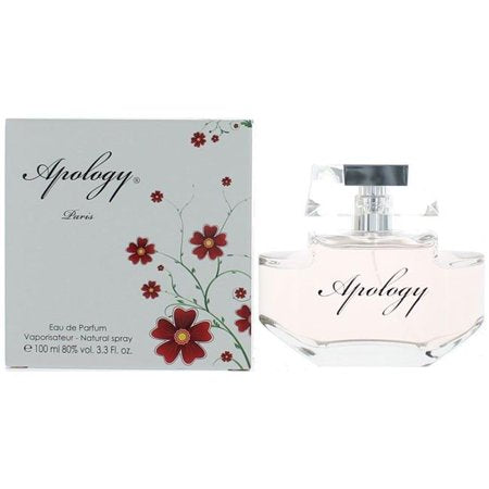 Apology 3.3 oz EDP for women