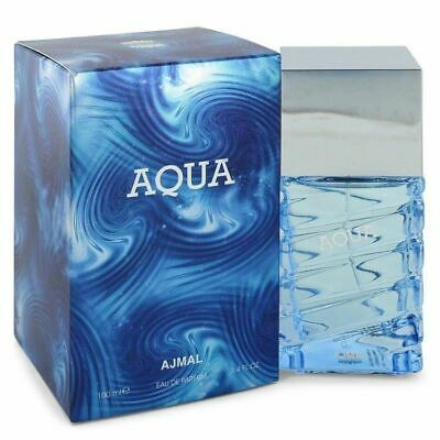 Ajmal Aqua 3.4 oz EDP for men