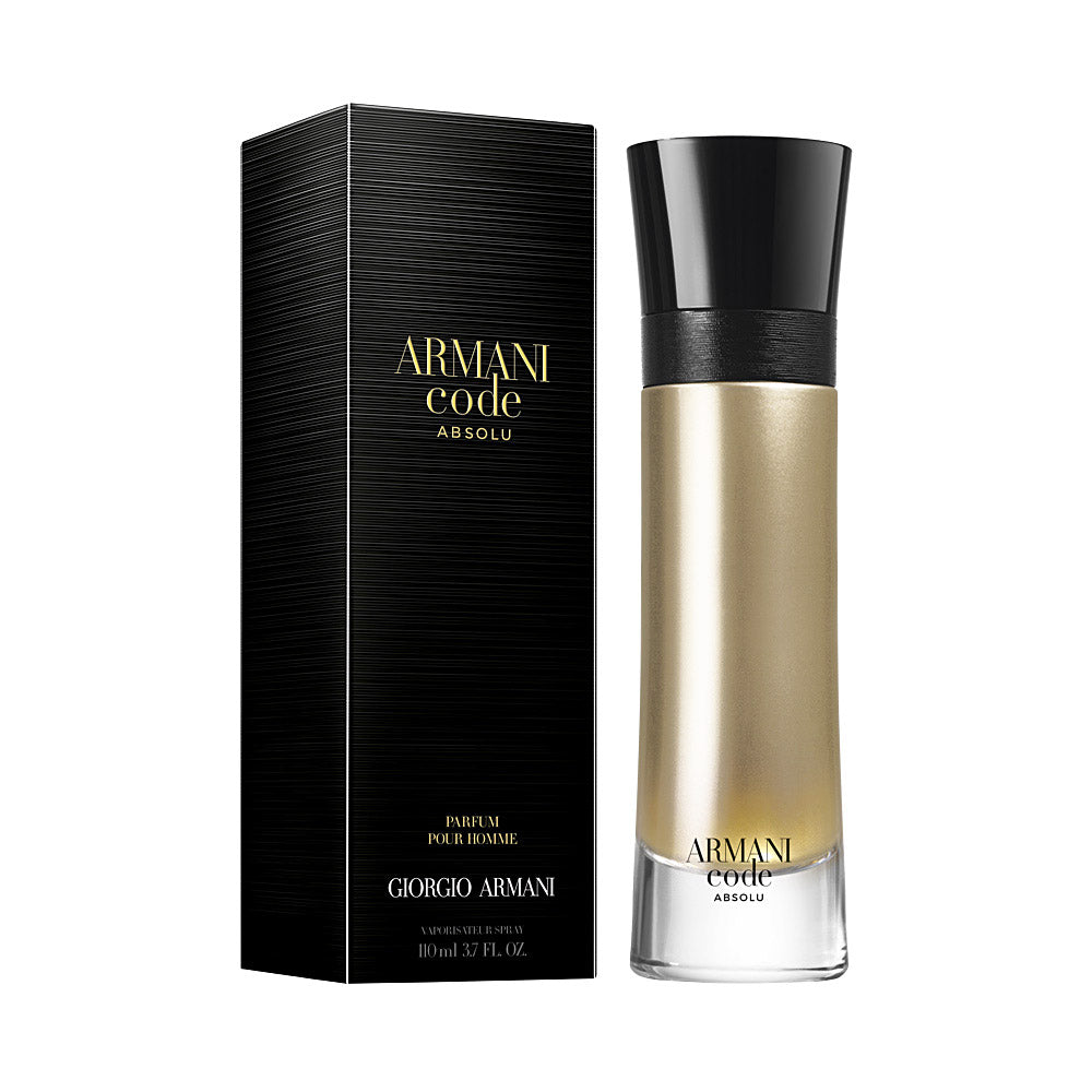 Armani Code Absolu 3.7 oz EDP for men