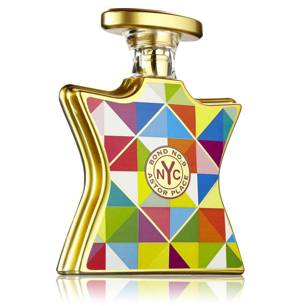 Bond No.9 Astor Place 3.4 oz EDP for women