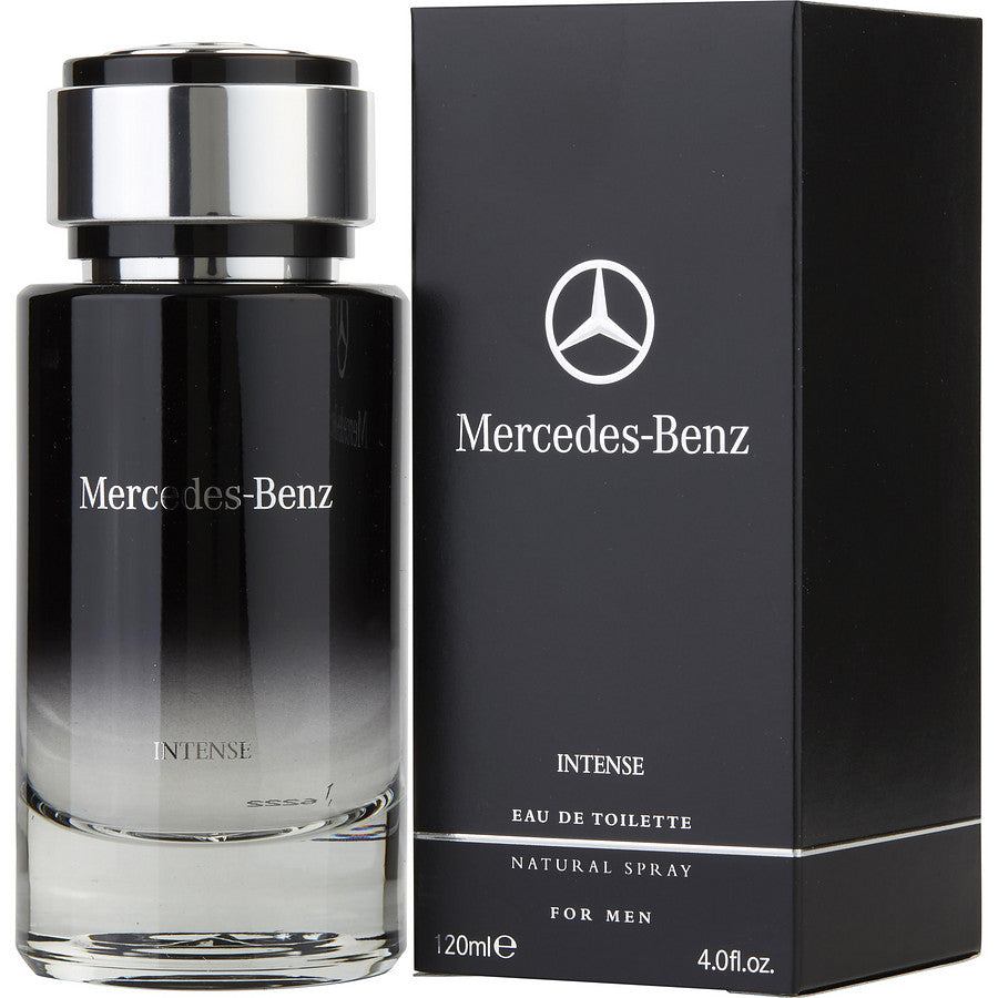 Mercedes-Benz Intense 4.0 oz EDT for men
