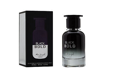 Black Bold 3.4 oz EDP for men