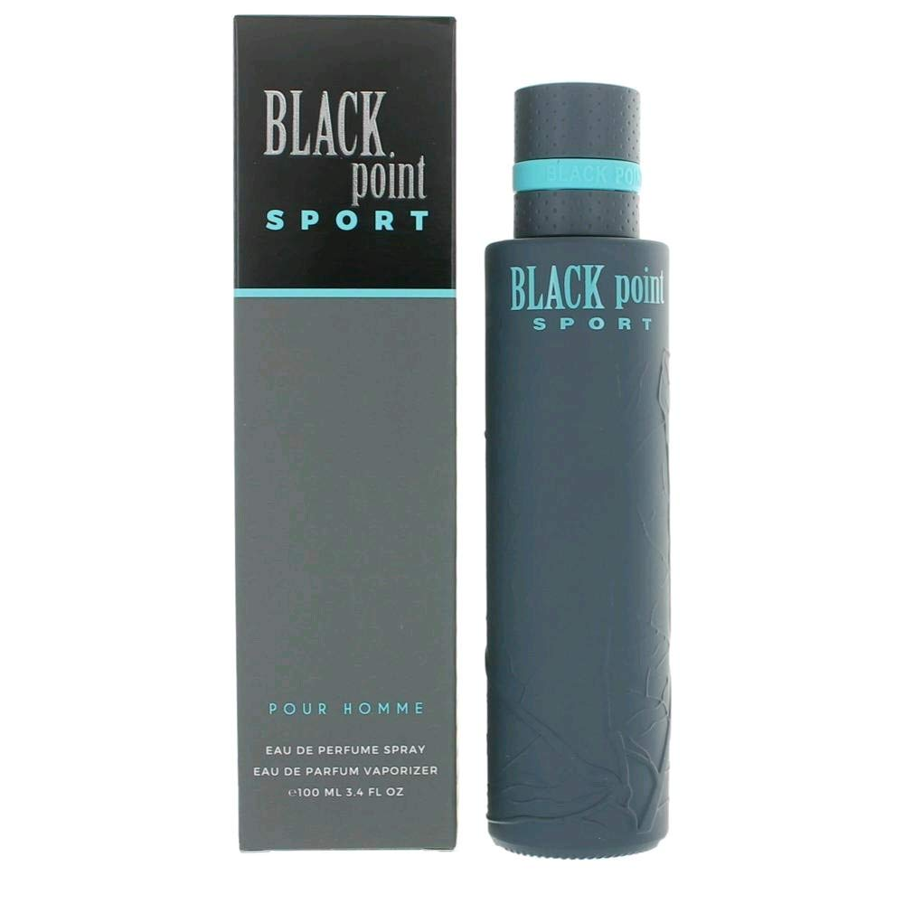 Black Point Sport 3.4 oz EDP for men