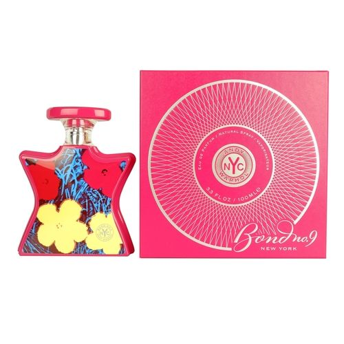 Bond No.9 Andy Warhol Union Square 3.4 oz EDP for women