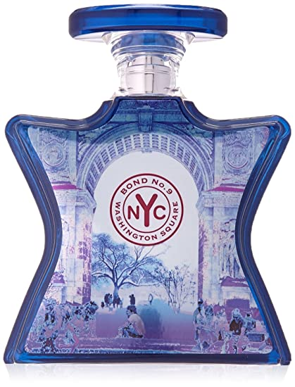 Washington Square 3.4 EDP for women