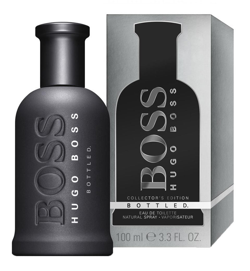 Hugo Boss Bottled Collectors Edition 3.3 oz EDT for men