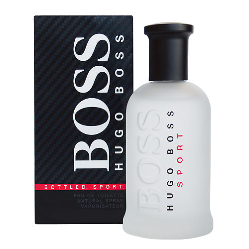 Boss Bottled Sport 3.4 oz EDT for men