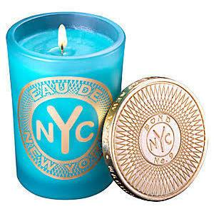 CANDLES - Bond No 9 Eau De New York Scented Candle 6.4 Oz