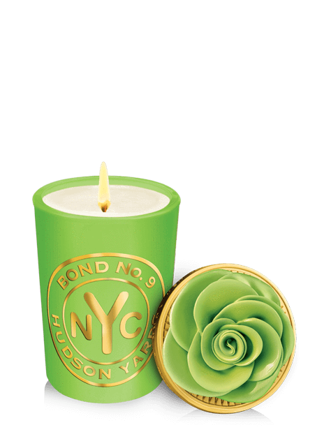 CANDLES - Bond No 9 Hudson Yards Scented Candle 6.4 Oz