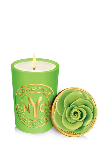 Bond No 9 Hudson Yards Scented Candle 6.4 oz