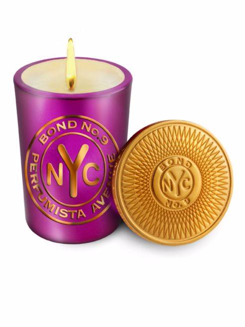 CANDLES - Bond No. 9 Perfumista Avenue Candle 6.4 Oz