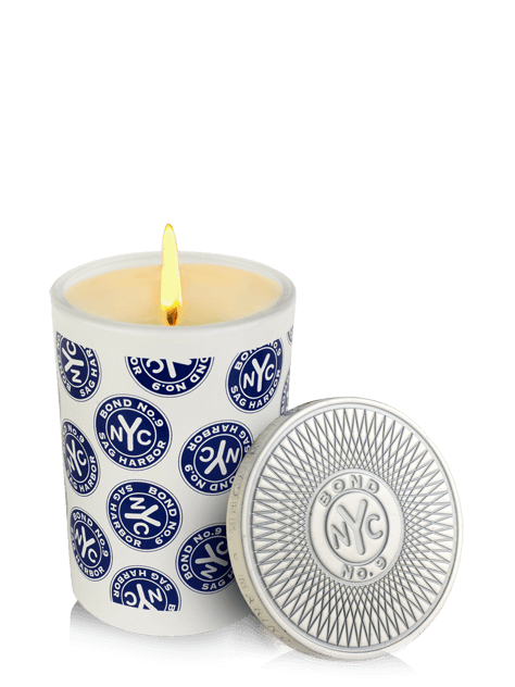 CANDLES - Bond No 9 Sag Harbor Scented Candle 6.4 Oz