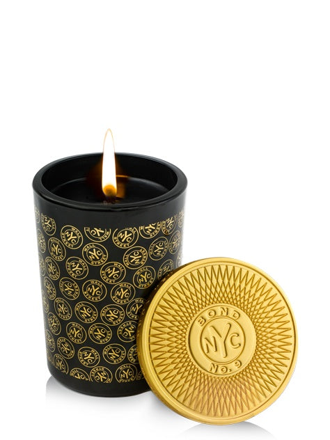 CANDLES - Bond No 9 Wall Street Scented Candle 6.4 Oz
