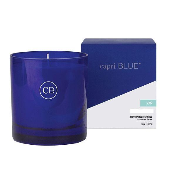 CANDLES - Boxed Tumbler Paris 8 Oz Candle