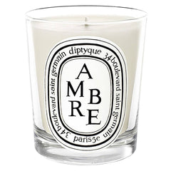 CANDLES - Diptyque Ambre 6.5 Oz Candle