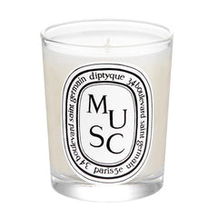 CANDLES - Diptyque Musc 6.5 Oz Candle