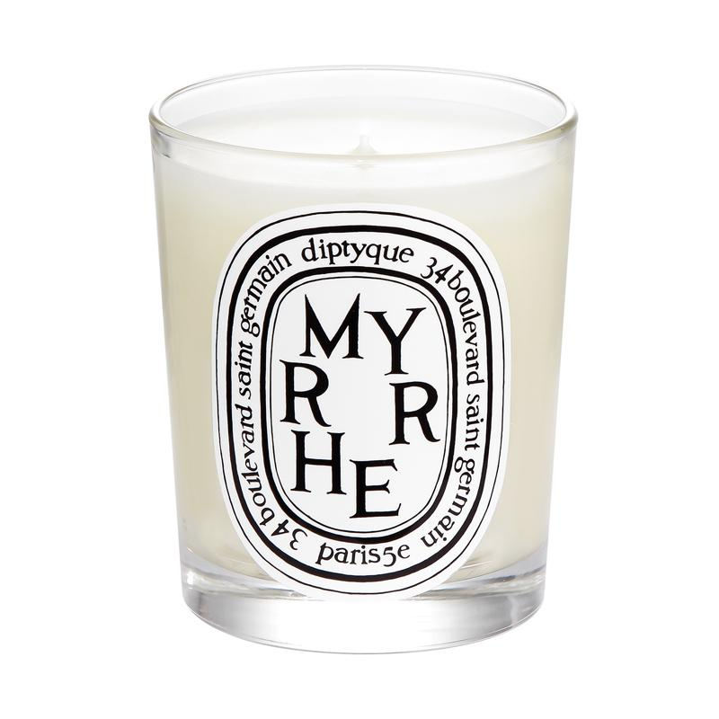 CANDLES - Diptyque Myrrhe 6.5 Oz Candle