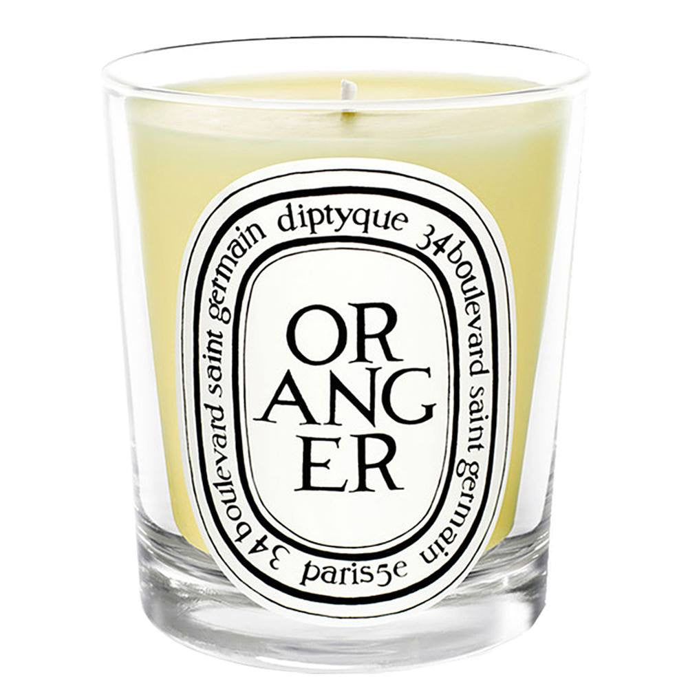 CANDLES - Diptyque Oranger 6.5 Oz Candle