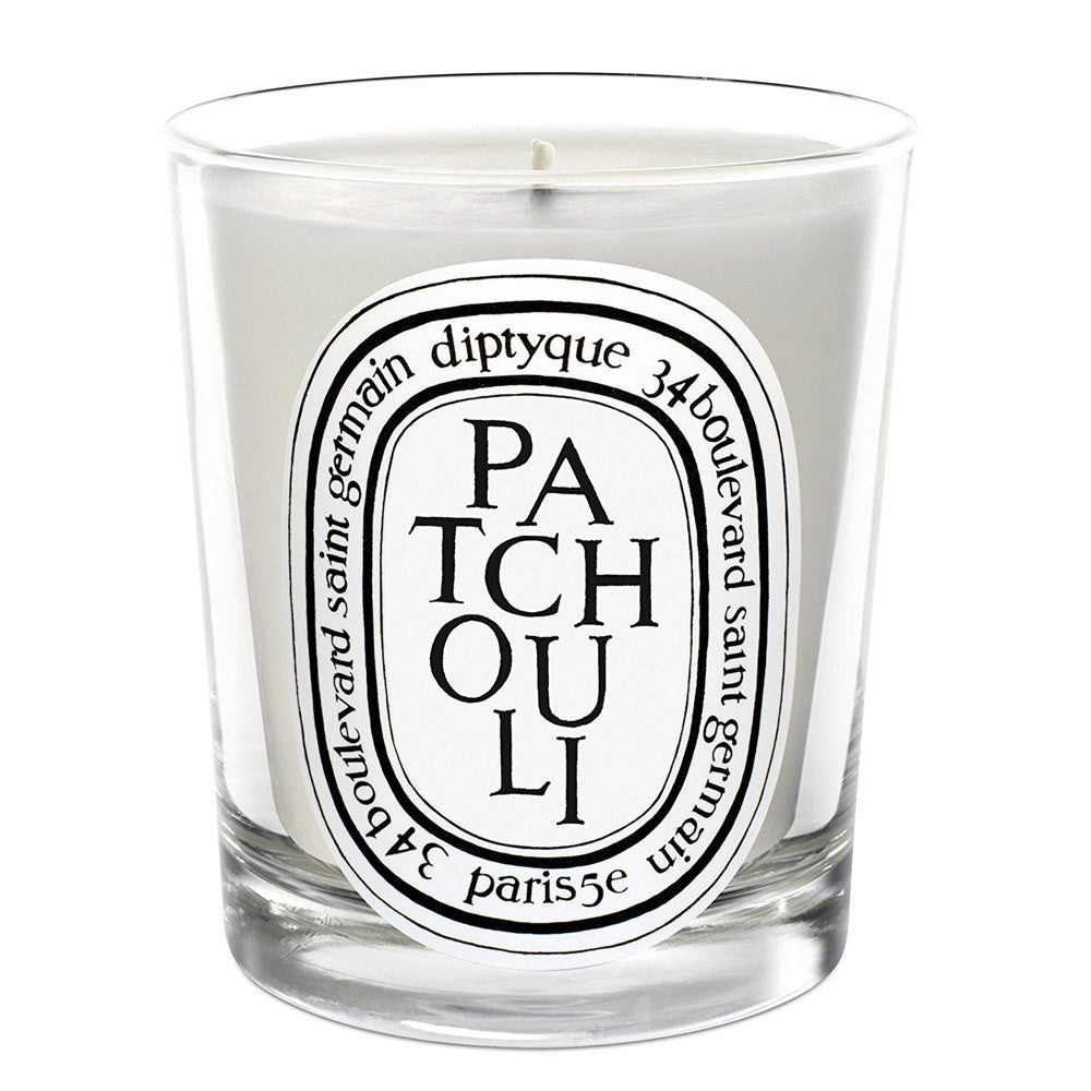 CANDLES - Diptyque Patchouli 6.5 Oz Candle