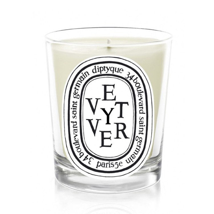 CANDLES - Diptyque Vetyver 6.5 Oz Candle