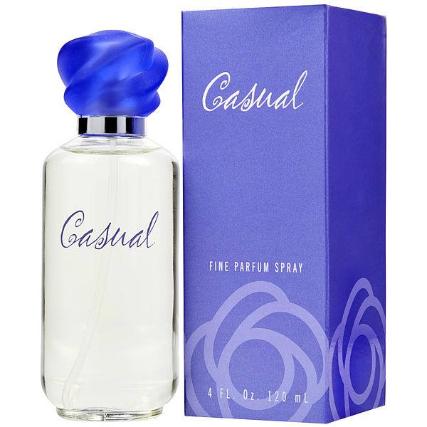 Casual 4.0 oz EDP for women