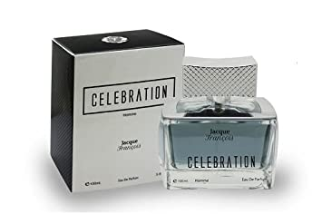 Celebration 3.4 oz EDP for men
