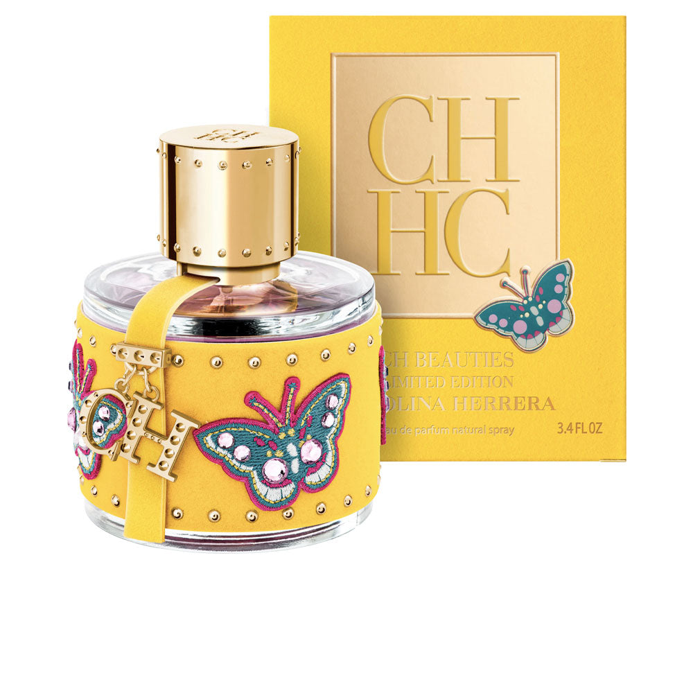 CH Beauties Limited Edition 3.4 oz EDP for women