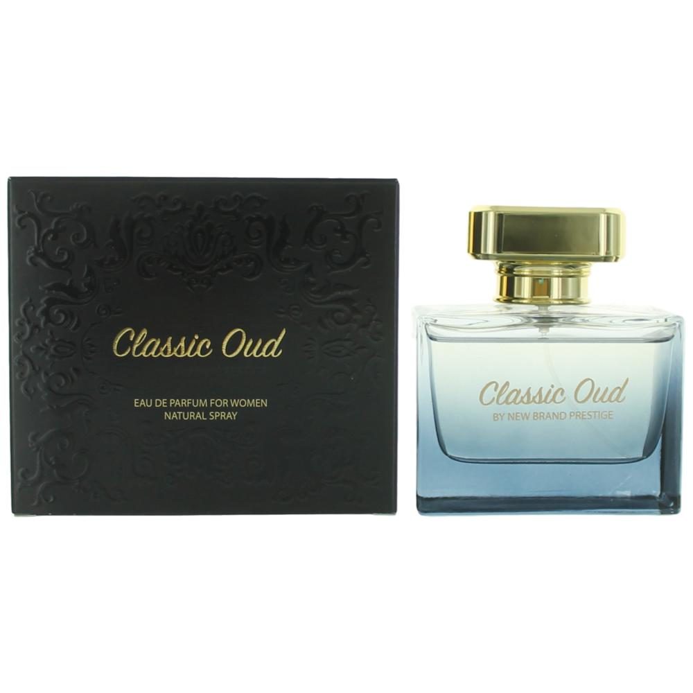 Classic Oud 3.3 oz EDP for women