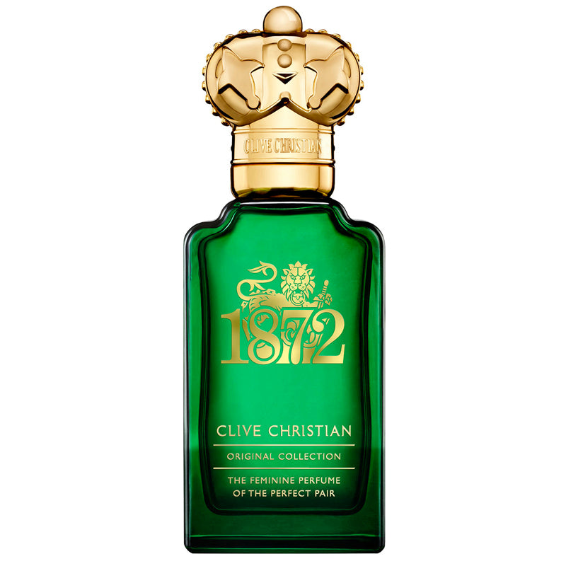 Clive Christian 1872 3.4 oz EDP for women