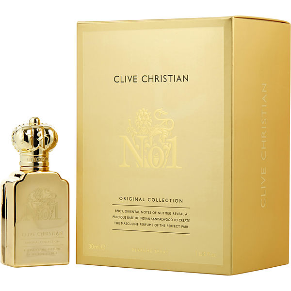 Clive Christian No 1 1.0 oz EDP for women