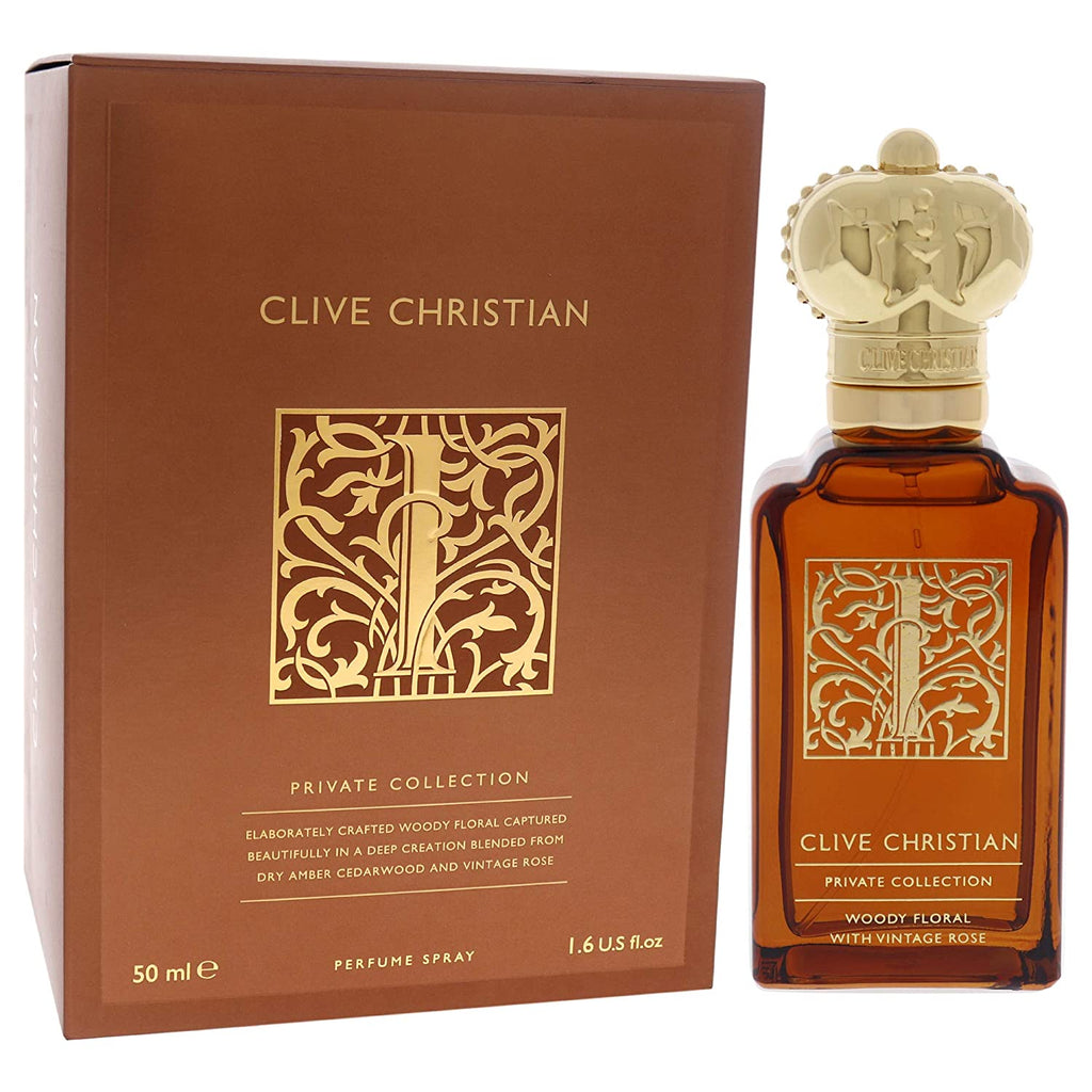 Clive Christian Private Collection 1.6 oz EDP for women