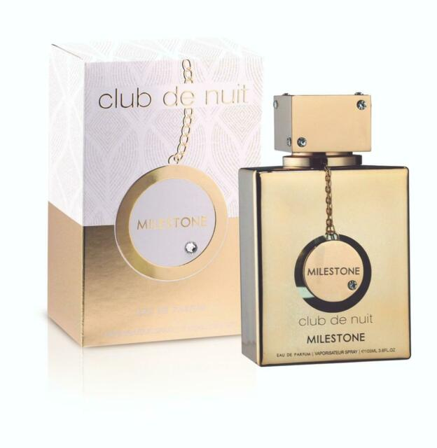 Club de Nuit Milestone 3.6 oz EDP for men