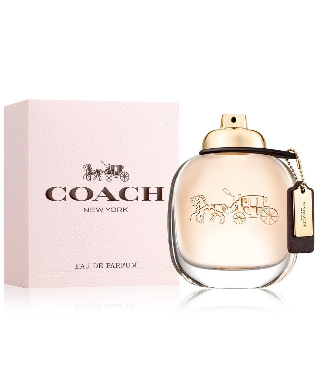 Coach New York 3.0 oz EDP for women