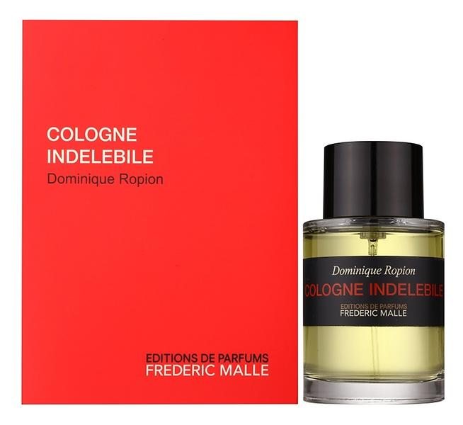 Cologne Indelebile 3.4 oz EDP for men