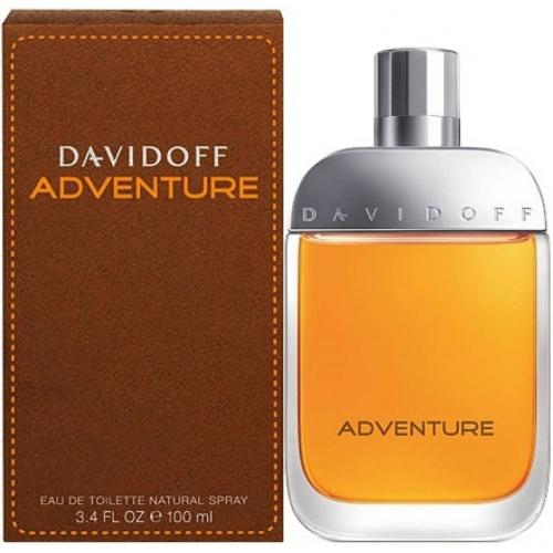 Adventure 3.4 oz EDT for men