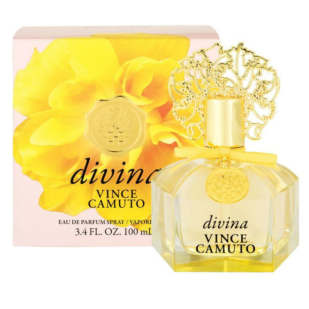 Vince Camuto Divina 3.4 oz for woman