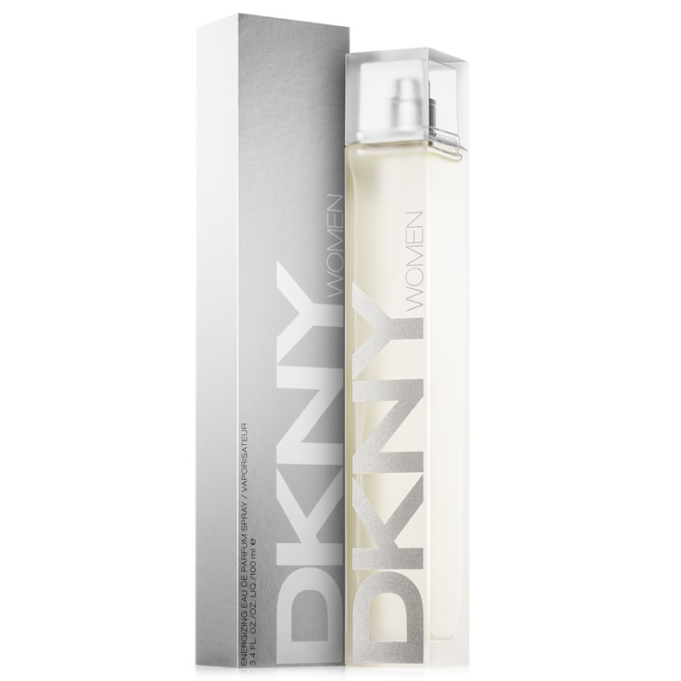 DKNY 3.4 oz EDP for women