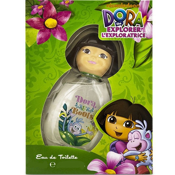 Dora The Explorer 1.7 EDT for girls