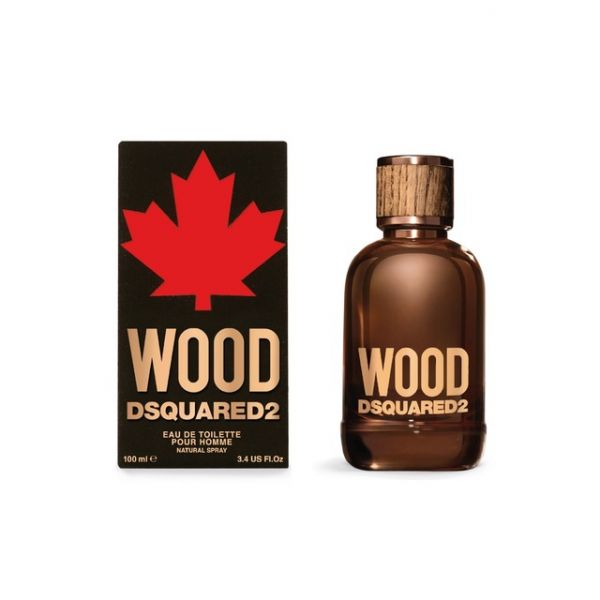 Dsquared2 Wood 3.4 oz EDT for men