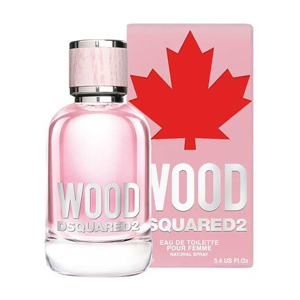 Dsquared2 Wood 3.4 oz EDT for women